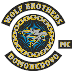 Wolf Brothers MC Domodedovo